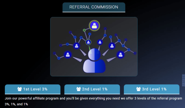 The Project9 affiliate program