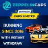 Обзор проекта Zeppelin Cars