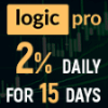 LogicPro project overview