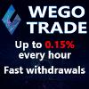 Обзор проекта Wego Trade