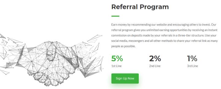 Bit Plam project affiliate program