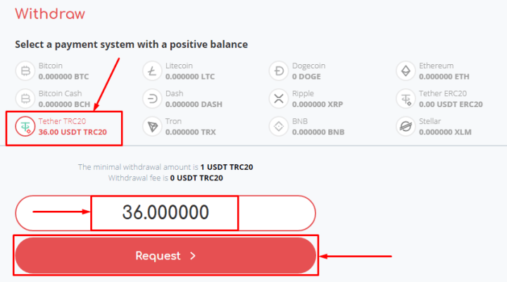 Wypłata środków w projekcie Meatex