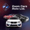 Обзор проекта Zoom Cars