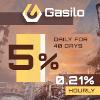 Обзор проекта Gasilo